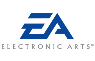 Electronic Arts logo edit